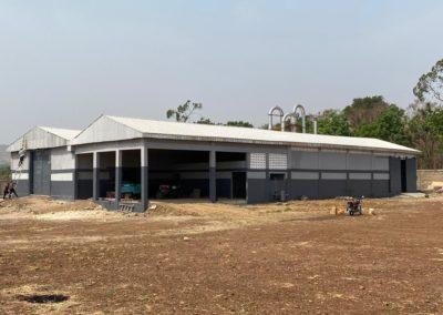 transformer le manioc